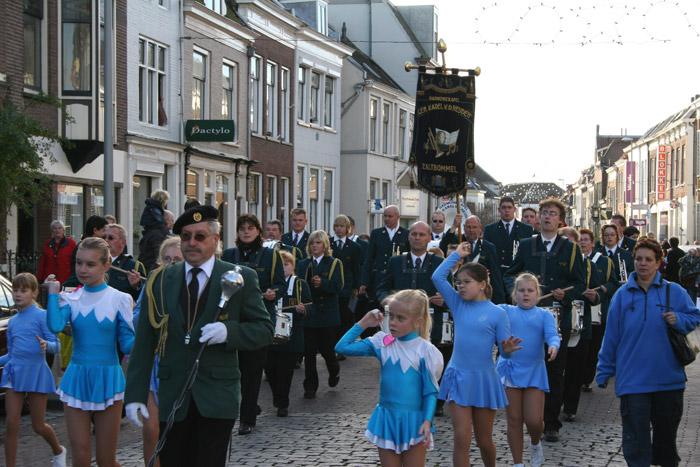 Sint Nicolaas Intocht 2006