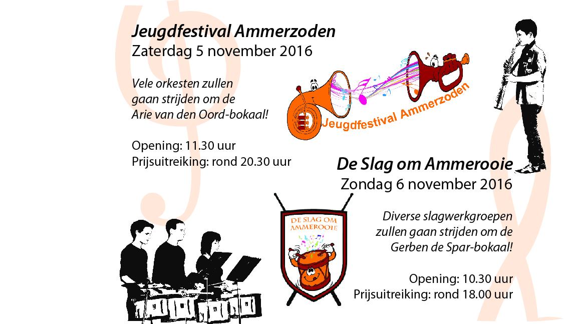 6 November 2016 – Slag Om Ammerooie
