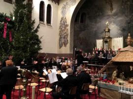 Volkskerstzang 2019 – Sint Martinuskerk Zaltbommel