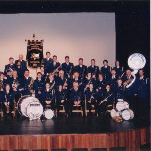 Groepsfoto 1996