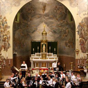 18 Juni 2016 - The Summer Begins With Music In De Sint Martinus Kerk Zaltbommel