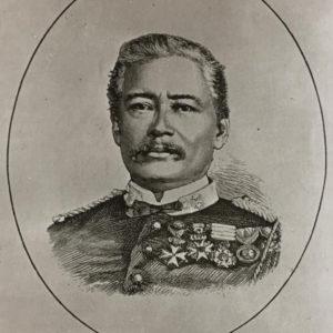 Generaal Karel Van Der Heijden
