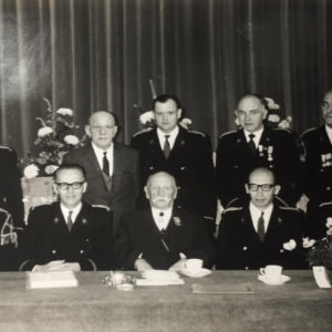 Het Bestuur Van De Karel In 1967