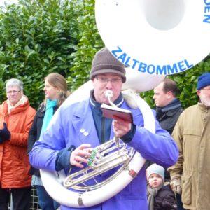 9 Februari 2013 -Carnaval Zaltbommel