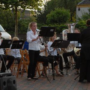 1 Juli 2009 - Waalkade Concert