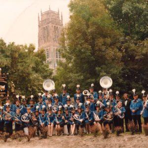 Groepsfoto 1996 (foto Van Den Berg)