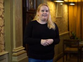 Kareljournaal Nr. 5 Met Jenine Van De Werken